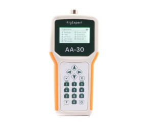 RigExpert AA 30